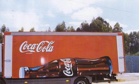 Transporte de Bebidas